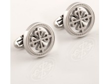 Patek Philippe Man stainless steel Cufflinks