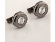 HUBLOAT Man stainless steel Cufflinks