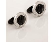ROLEX Man stainless steel Cufflinks