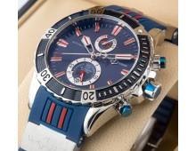 Ulysse Nardin Diver Artemis Chronograph