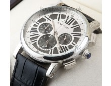Cartier Automatic Tourbillon Moon phase Limited Edition AAA+