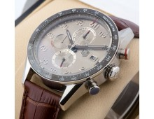 TagHeuer carrera Calibre 1887 Limited Edition AAA++