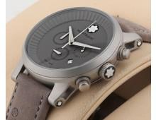 Montblanc Timewalker Chronograph 2018