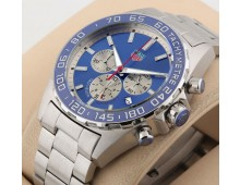 Tag Heuer Formula 1 2016 Special Royal Blue  edition