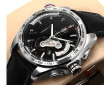 Tagheue Carrera Calibre 36 RS2 Chronograph