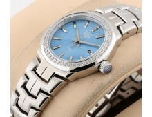 Tag Heuer Link Lady diamond 2018