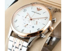Emporio Armani Classic Business Chronograph AAA+