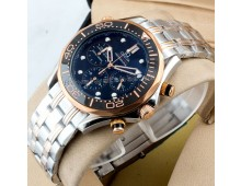 OMEGA Seamaster DIVER 300M CO‑AXIAL CHRONOMETER CHRONOGRAPH AAA+