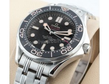 SEAMASTER-41MM-CERAMIC-BEZEL Limited Edition Watch AAA+