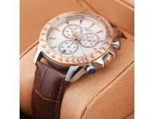 Tissot Couturier Valjoux Watches