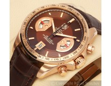 Tagheuer Grand Carrera Calibre 17 Limited Edition AAA+