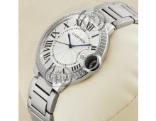 Cartier ballon watch