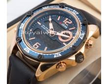Origianl Big Dial Multifunctional Outdoor Sports Waterproof Digital LED Watch