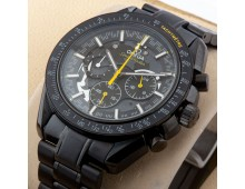 OMEGA Moon Watch Chronograph Watch AAA++