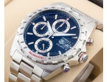 TAG Heuer Formula 1 Calibre 16 Chronograph Senna Limited Edition Exclusive