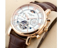 patek philippe grand complications moonphase perpetual calendar tourbillon