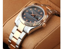 Rolex President Date just
