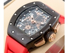 Richard Mille Felipe Massa Limited Edition