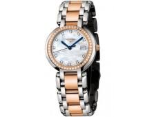 Longines PrimaLuna Quartz 30mm Ladies Watch