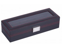 Luxury Classic High Grade Carbon fiber Material case