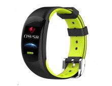 LEMFO LT02 Smart Fitness Bracelet Big 3D Display Heart Rate Monitor Waterproof