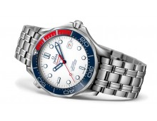 OMEGA Seamaster Commander's Limited Edition Watch AAA+