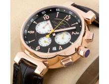 Louis Vuitton Tambour Chronograph AAA+