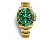 Rolex Oyster Prepetual Submariner ( The diver's watch )