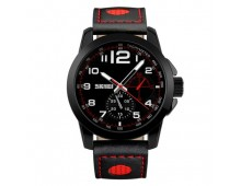 SKMEI Simplicity Mens Fashion Wristwatch