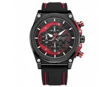 Original MEGIR Chronograph men's business chronograph waterproof wristwatch