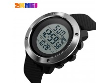 Original SKMEI Men Sports Watches Mens Digital Watch Alarm Clock Relojes Male Double Time Wristwatch