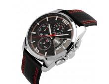 Original SKMEI Men's Quartz Chronograph Watch