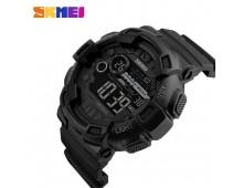 Original SKMEI Men Outdoor Sports Watches Luxury Military Electronic LED Digital Wristwatches