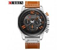 CURREN Simplicity Mens Fashion Chronograph Wristwatch
