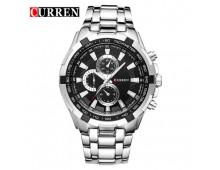 Curren Mens Classic Watch