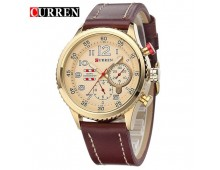 Curren Mens Classic Watch