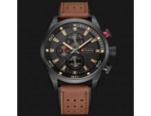 CURREN Simplicity Mens Fashion Wristwatch