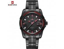 Naviforce Black beauty Classic Men's Watch