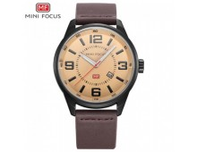 Mini Focus Ultra Slim watch 2018