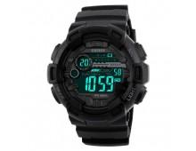 Original SKMEI Men Outdoor Sports Luxury Military Electronic LED Digital Wristwatch