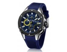 Original  MEGIR Chronograph watch