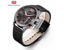Mini Focus Brand Reloj Hombre Watch