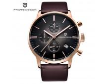 Original PAGANI DESIGN FLIGHT Exclusive Chronograph Watch
