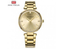 Mini Focus Brand Luxury Elegant Ladies Watch