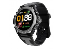 DK10 Smart Watch + fitness tracker