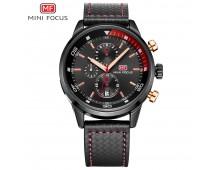 Original Mini Focus Elegant Chronograph Watch