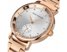 Mini Focus Brand Luxury Elegant Watch
