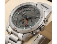 Mens Michael Kors Brecken Chronograph Watch