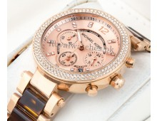 MICHAEL KORS Chronograph Ladies Watch