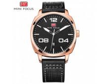 Mini Focus Brand Heren Horloge Watch